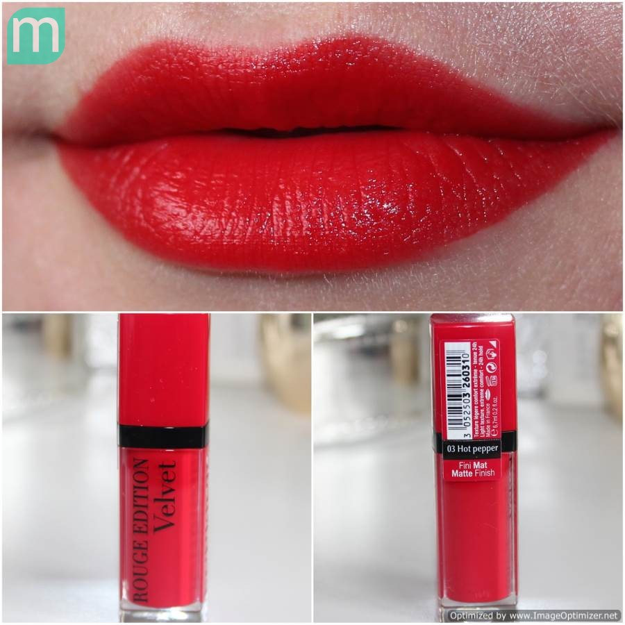 son-Bourjois-Rouge-Edition-Velvet-Hot Pepper-03-review-4
