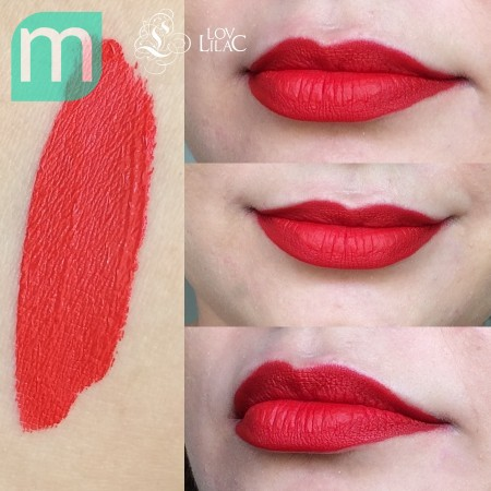 son-sephora-collection-cream-lip-stain-01-always-red-swatch-review-8