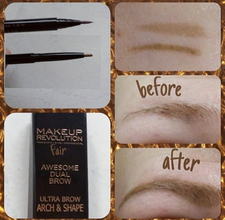 make-up-chong-tham-nuoc-ke-may-make-up-revolution-ultra-brow-arch-and-shape